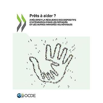 Prets a aider ? by Oecd - 9789264374966 Book