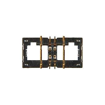 Replacement Battery FPC Plug Connector for iPhone 6 / 6 Plus