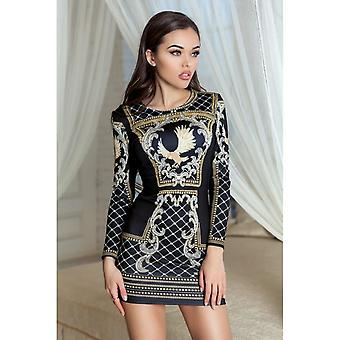 Festive Dress Jenah M
