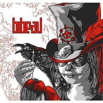 Bibeau - Bibeau [CD] USA import
