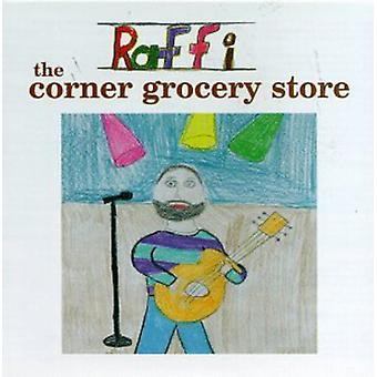 Raffi - Corner Grocery Store & Other S [CD] USA import