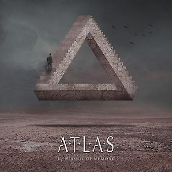 Atlas - In Pursuit of Memory [CD] USA import