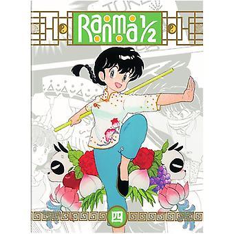 Ranma 1/2: Tv Series Set 4 [DVD] USA import
