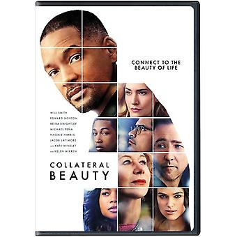 Collateral Beauty [DVD] USA import