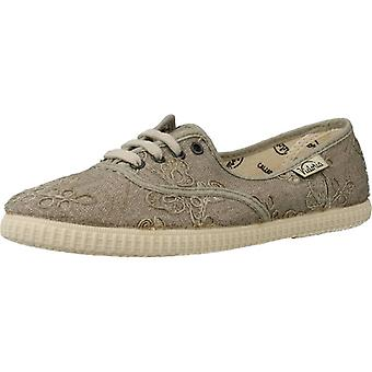 Victoria Sport / Zapatillas 26601v Color Taupe