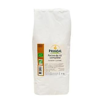 Whole rice flour France 1 kg