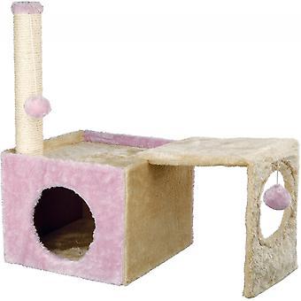 وظيفة خدش القطة إيفا Trixie