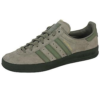 Adidas men's trace cargo broomfield trainers