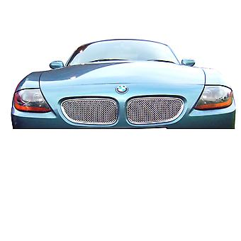 BMW Z4 Upper Grille Set (2003 - 2009)