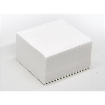 Paper Toweling Box Full Of Tissue Paper
