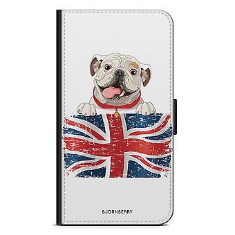 Bjornberry Plånboksfodral LG G5 - Engelsk Bulldog