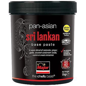 Major Gluten Free Pan Asian Sri Lankan Base
