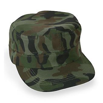Camouflage Basecap Soldater Militære Cap Soldater Militære Rambo Cap Cap Cap Cap