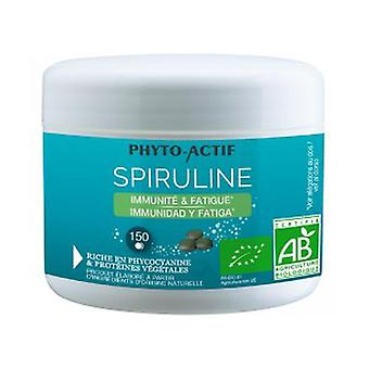 Spirulina 150 tablets