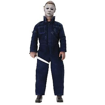 "Halloween 2 Michael Myers 1981 8"" Action Figure"