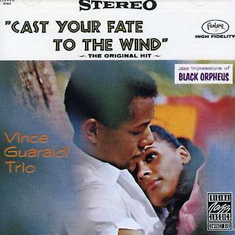 Vince Guaraldi - Jazz intryck av svart Orph [CD] USA import