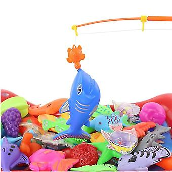 Magnetic Fishing Toy -game