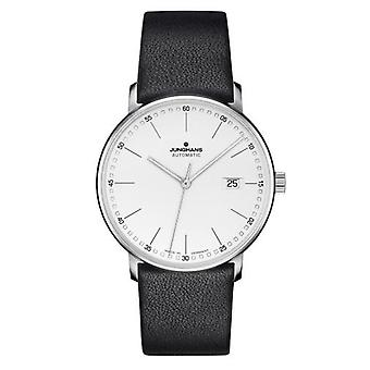 Junghans FORM A Automatic Watch for Unisex 027/4730.00