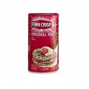 Finn Crisp - Orig Rye Crispbread 250g