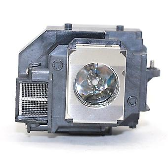 Compatible Projector Lamp Bulb Elplp58 V13h010l58 For Epson Eb-s10