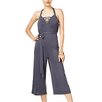 Guess | Piper Laced Halter Jumpsuit