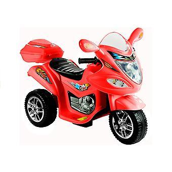 BJX-88 Vermelho - Passeio elétrico em motocicleta