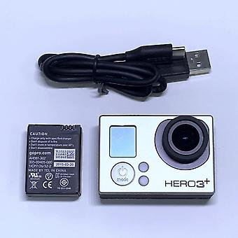 Original Adventure Hd 10.08mp Camera With Battery And Charging Data Cable