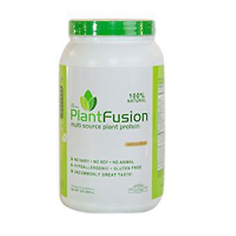 PlantFusion Plant Protein, Vanilla 2 lb