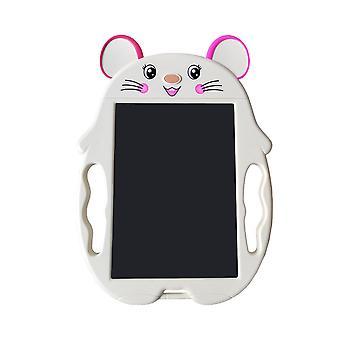 Deska do pisania LCD w kształcie myszy 9 cali