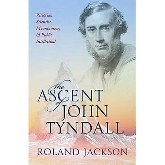 A Ascensão de John Tyndall: Cientista Vitoriano, Montanhista e Intelectual Público