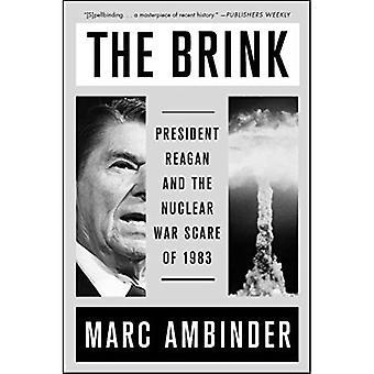 Brink: prezident Reagan a jadrovej vojny vyděsit z 1983