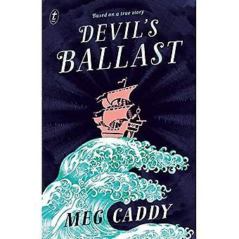 Diavolo&s Ballast