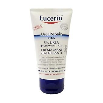 UreaRepair Regenerating Hand Cream 5% 30 ml of cream