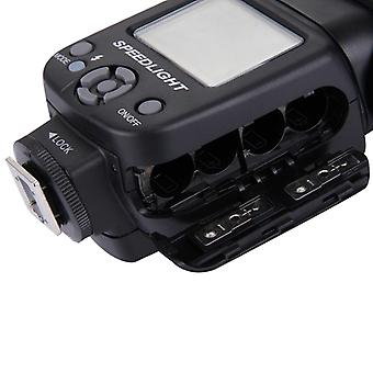 Triopo TR-950 Flash Speedlite for Canon / Nikon DSLR Cameras