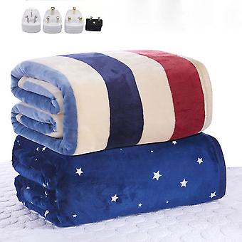 Thicker Single Electric Mattress Thermostat, Heating Blanket Warm