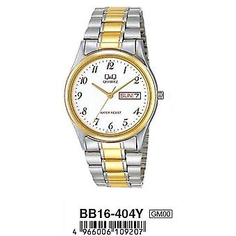 Q&q watch bb16-404y