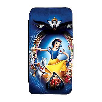 Snow White iPhone 12 Mini Wallet Case