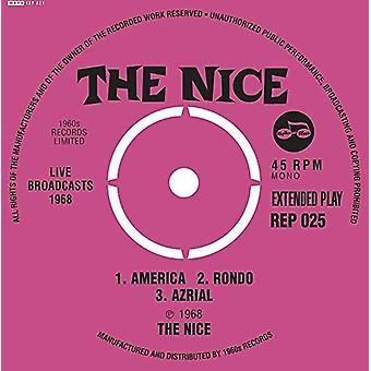 Live Broadcasts 1968 [Vinyl] USA import