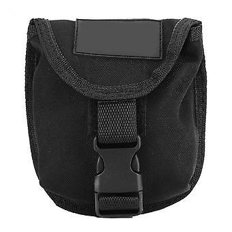 Tauchen Gewicht Tasche Nylon Blei Block Tauchtasche mit Haken
