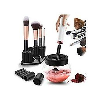 Electric Makeup Brushes Foundation Brush Electric Usb Rechargeable Washing