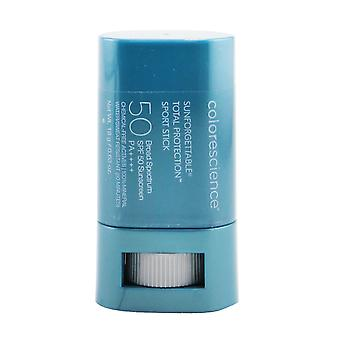 Sunforgettable total protection sport stick spf 50 259314 18g/0.63oz