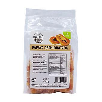 Dehydrated Papaya 250 g