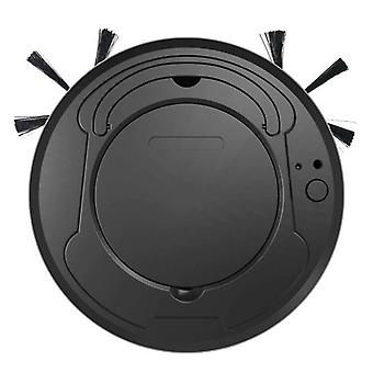 1800pa Multifunctional Robot Vacuum Cleaner, 3-in-1  Robot Dry Wet Sweeping