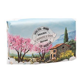 Almond Paper Soap 200 g