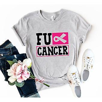 Faen Kreft Skjorte
