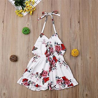 Ολόσωμη φόρμα με φόρμες halter