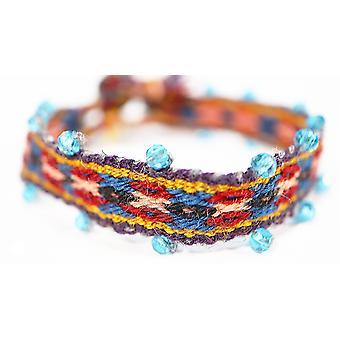 Besos, Murano Wristbands
