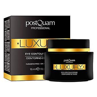 Postquam Luxury Gold Eye Contour 15 ml