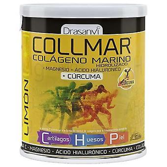 Drasanvi Collmar Magnesium Turmeric Lemon 300 gr