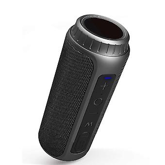 Waterproof Bluetooth Speakers Portable Wireless, 30W Enhanced Bass & 360 Degree Sound